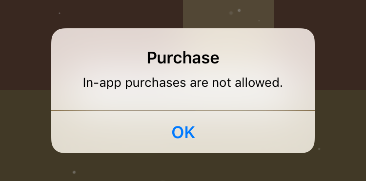 in-app-purchases-not-allowed