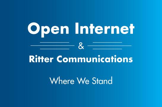 open-internet-ritter-communications